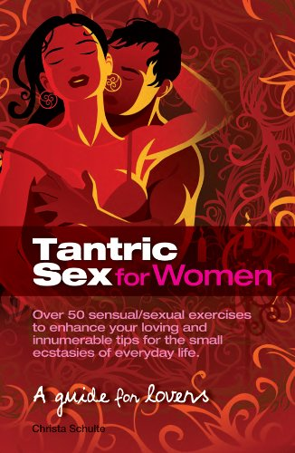 9788122204612: Tantric Sex for Women