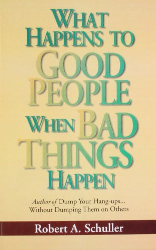 9788122204902: What Happens to Good People When Bad Things Happen