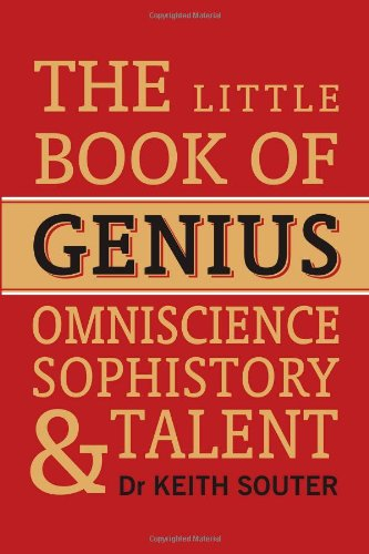 Little Book of Genius
