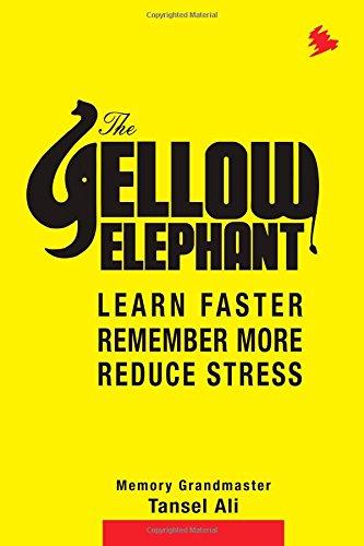 Yellow Elephant: Tansel Ali
