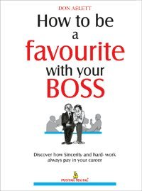How to be a Favourite With Your Boss: Don Aslett