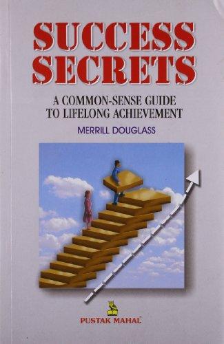 9788122300635: Success Secrets