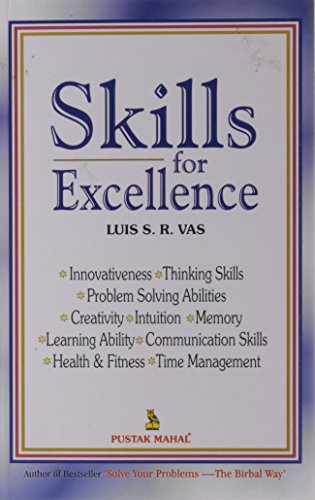 Skills for Excellence: Luis S.R. Vas