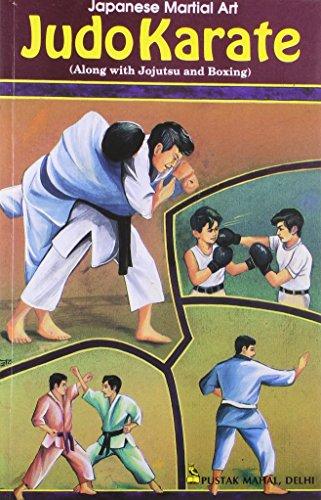 Judo Karate: S.C. Kapoor