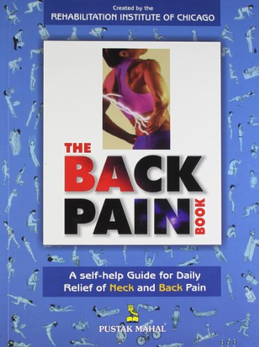 The Back Pain Book: Mike Hage