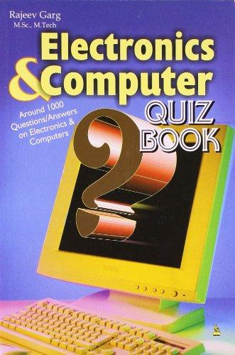 Electronics & Computer Quiz Book: Rajeev Garg