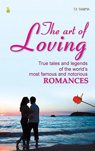 The Art of Loving: S.P.Sharma