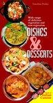Dishes & Desserts: Tanushree Podder
