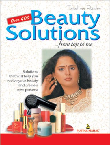Beauty Solutions: Tanushree Podder
