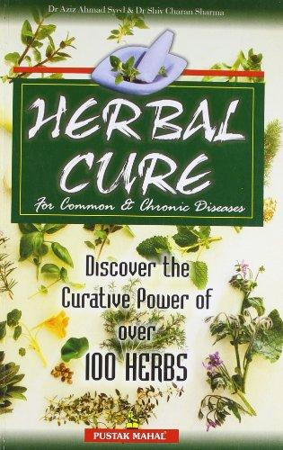 Herbal Cure: Aziz Ahmad Syed