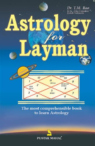 9788122307436: Astrology for Layman