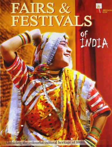 9788122309515: Fairs and Festivals of India