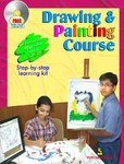 Drawing and Painting Course with VCD: A. H. Hashmi
