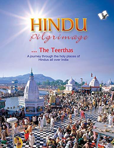 9788122309973: Hindu Pilgrimage