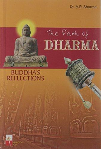 The Path of Dharma: Dr Ambika Prasad Sharma