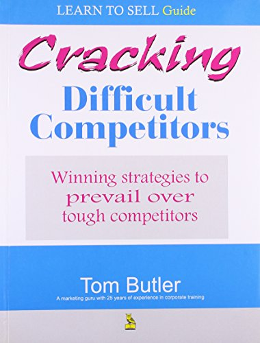 Cracking Difficult Competitors: Tom Butler