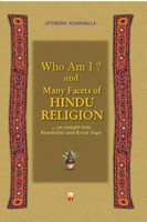 9788122310856: Who am I? and Many Facets of Hindu Religion