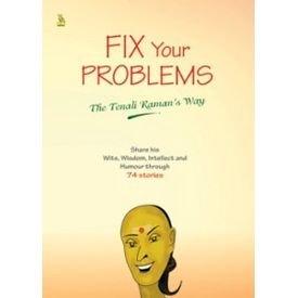 Fix Your Problems: Goyal; Vishal