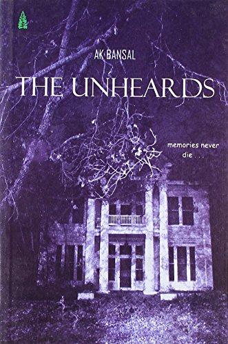 9788122311624: The Unheards
