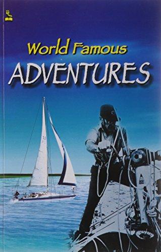 9788122312386: World Famous Adventures