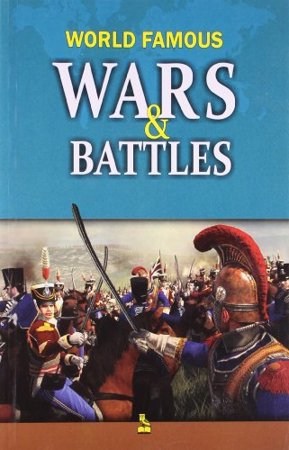 9788122312812: World Famous War & Battles