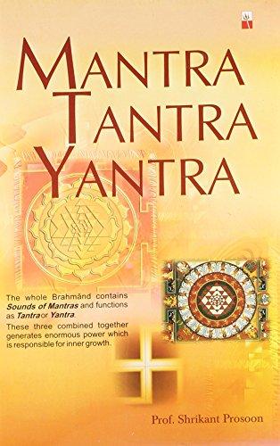 Mantra Tanta Yantra: Prasoon, Shrikant