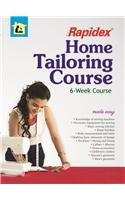 Rapidex Home Tailoring Course (English): Kusum Sharma