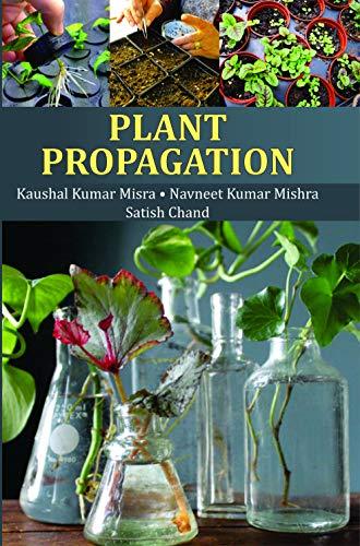 9788122400656: Plant Propagation