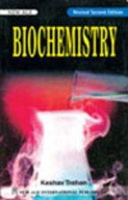 9788122402483: Biochemistry