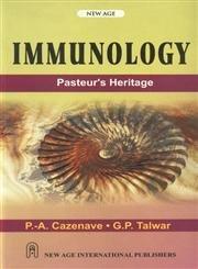 Immunology: Pasteur`s Heritage: P.A. Cazenave