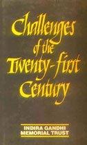 Challenges of the Twenty First Century: IGMT