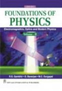 Foundations of Physics Vol. II: D. Banerjee,M.C. Durgapal,R.S.