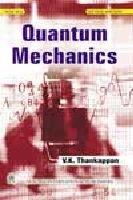 9788122405262: Quantum Mechanics