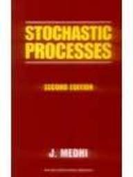 9788122405491: Stochastic Processes