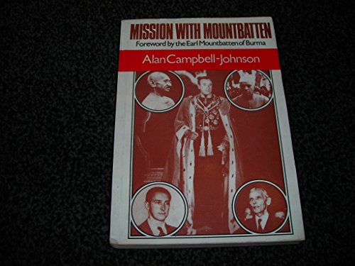 9788122406214: Mission With Mountbatten