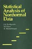 9788122407075: Statistical Analysis of Non-normal Data