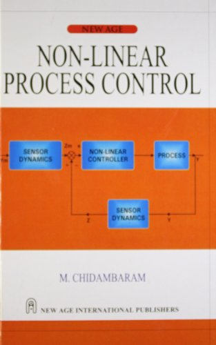 Nonlinear Process Control: M. Chidambaram