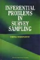 Inferential Problems in Survey Sampling: P. Mukhopadhyay