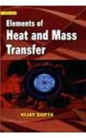 Elements of Heat and Mass Transfer: Vijay Gupta