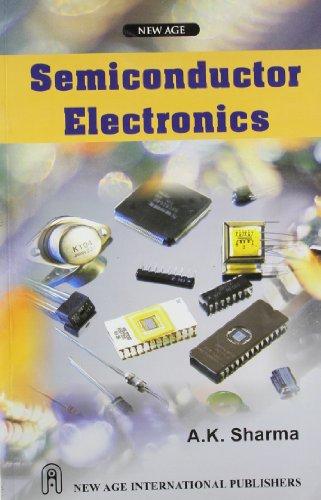 9788122408027: Semiconductor Electronics