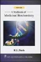 9788122409246: A Textbook of Medicinal Biochemistry