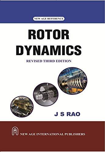9788122409772: Rotor Dynamics (Third Edition)
