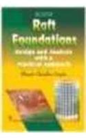 Raft Foundation Design And Analysis With A: Gupta, S.C.