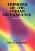 9788122411225: Thinkers of Indian Renaissance