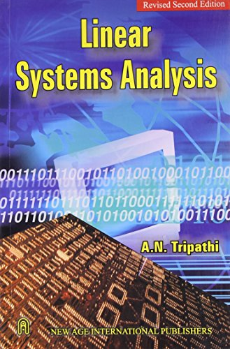 9788122411645: Linear Systems Analysis