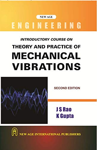 Introductory Course On Theory And Practice Of: Rao, J.S.