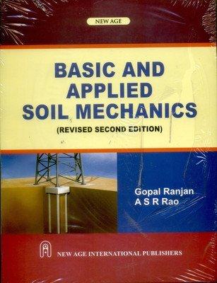 9788122412239: Basic and Applied Soil Mechanics