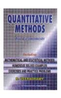 Quantitative Methods for Economics: R., Veerachamy