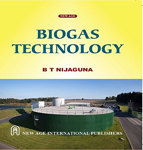 9788122413809: Biogas Technology
