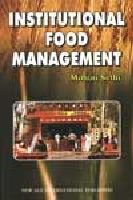 9788122415254: Institutional Food Management